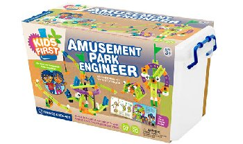 Amusement Park Engineer (Kids First Level 1)