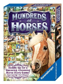 Hundreds of Horses Game