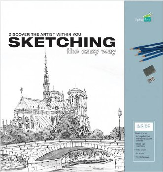 Sketching (Art Studio)