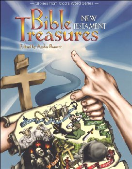 Bible Treasures - New Testament