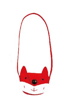 Foxy Tote Bag (Do It Yourself)