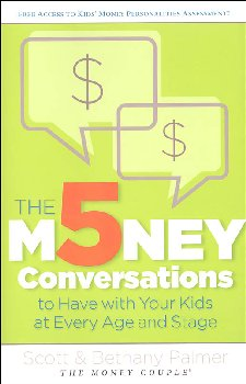 5 Money Conversations to Have with Your Kids at Every Age and Stage