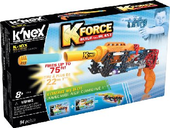 K-10V Building Set / Mini Cross Building Set (Assorted Styles)
