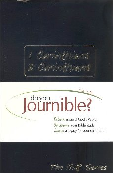 1 & 2 Corinthians Journible: The 17:18 Series