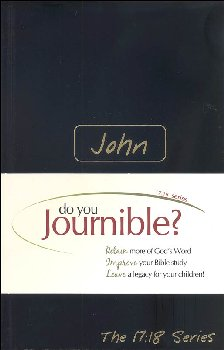 John Journible: The 17:18 Series