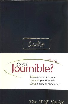 Luke Journible: The 17:18 Series