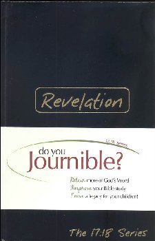 Revelation Journible: The 17:18 Series