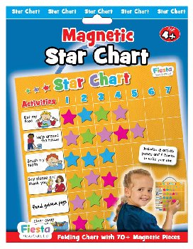 Magnetic Star Chart - Small