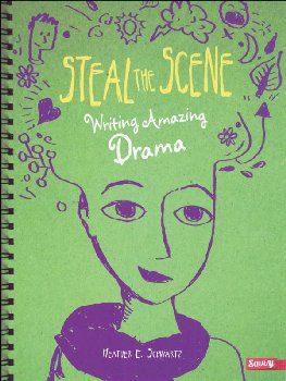 Steal the Scene: Writing Amazing Drama (Writer's Notebook)