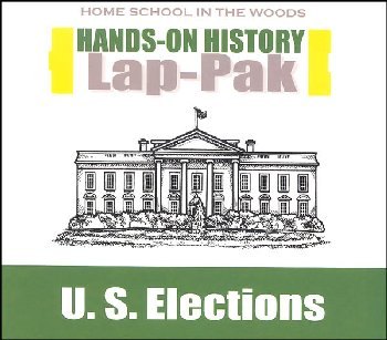Hands-On History Lap-Pak - U.S. Elections