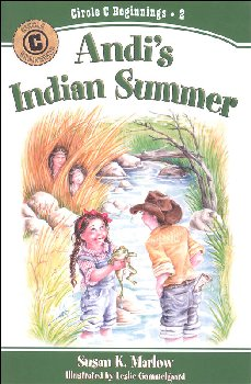 Andi's Indian Summer Book 2 (Circle C Beg)