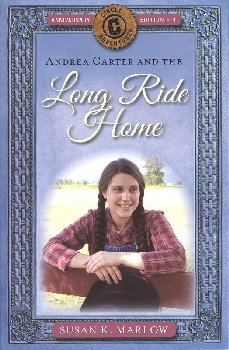 Long Ride Home Bk1(Circle C Adventures)Annvsy