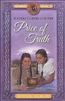 Price of Truth Book 6 (Crcl C Adv) Anniv Ed