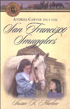 San Francisco Smugglers Book 4 (Circle C Adv)