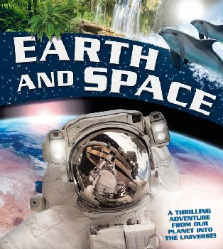 Earth and Space (Navigators)