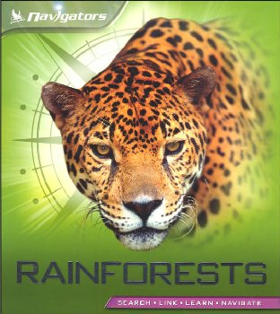 Rainforests (Navigators)