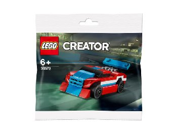 LEGO Creator Race Car (30572)