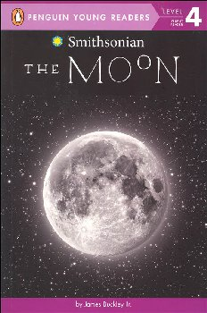 Moon (Penguin Young Reader Level 4)