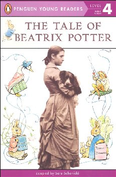 Tale of Beatrix Potter (Penguin Young Reader Level 4)