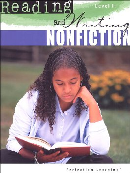 Reading and Writing Nonfiction Level II Student Book