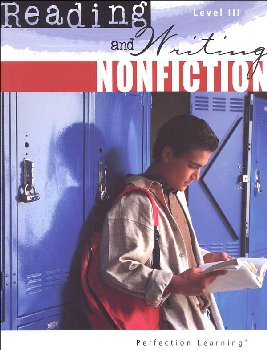 Reading and Writing Nonfiction Level III Student Book