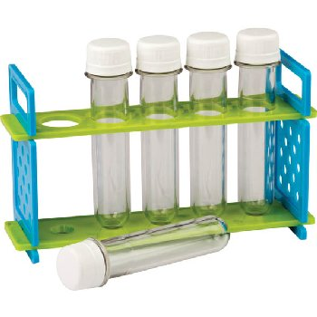 Test Tube & Activity Card Set