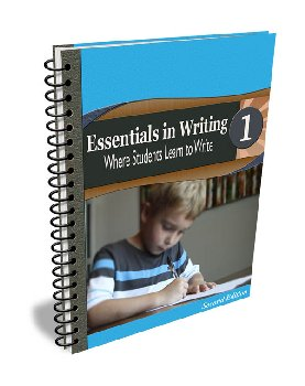 Essentials in Writing Level 1 Additional Workbook 2nd Edition