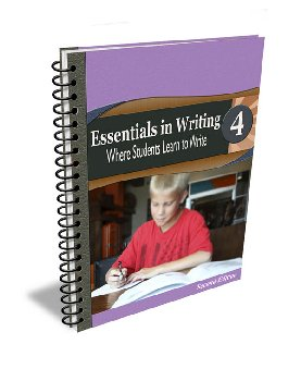 Essentials in Writing Level 4 Additional Workbook 2nd Edition