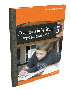 Essentials in Writing Level 5 Assessment/Resources Booklet 2nd Edition