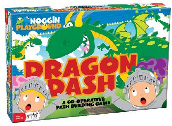 Dragon Dash Game (Noggin Playground)
