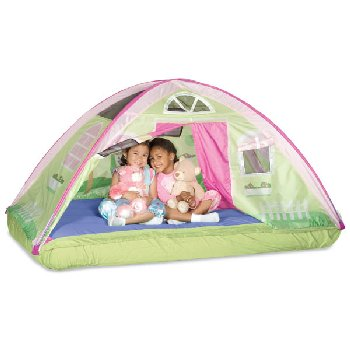 Cottage Bed Tent - Twin