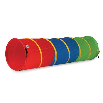 Find Me Tunnel - Multi Color (6 foot)