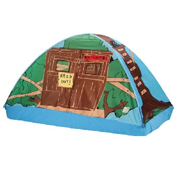 Tree House Bed Tent - Twin