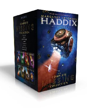 Complete Missing Collection Boxed Set