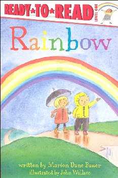 Rainbow (Ready-to-Read Level 1)