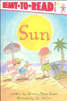 Sun (Ready-to-Read Level 1)