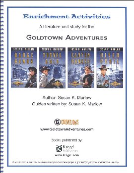 Goldtown Adventure Enrichment Guide