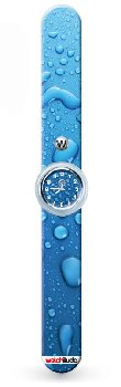 Slap Watch - Raindrops