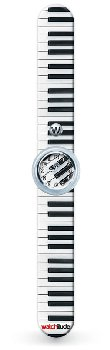 Slap Watch - Piano Keys