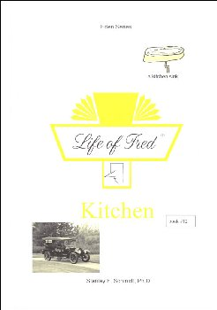 Life of Fred: Kitchen (Eden Series 2)