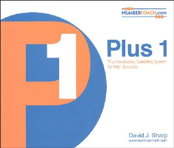 Plus 1 (Number Coach)