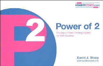 Power of 2 (Number Coach)