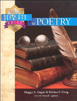 Young Scholar's Guide to Poetry Book
