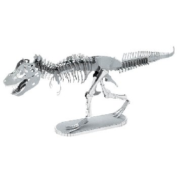 Tyrannosaurus Rex (Metal Earth 3D Laser Cut Model)