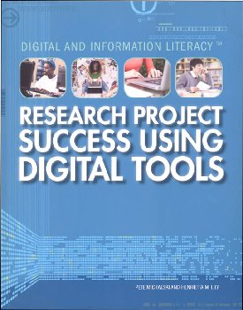 Research Project Success Using Digital Tools (Digital and Information Literacy)