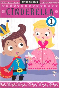 Cinderella (Ready to Read Level 1)