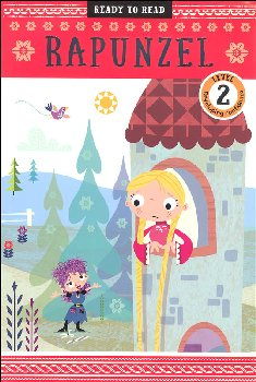 Rapunzel (Ready to Read Level 2)