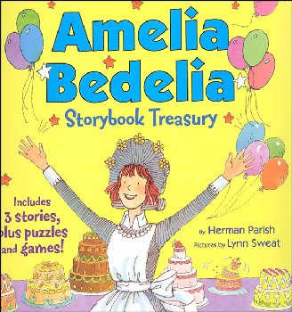 Amelia Bedelia Storybook Treasury #2