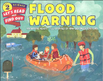 Flood Warning (Let's Read and Find Out Science Level 2)