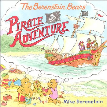 Berenstain Bears Pirate Adventure